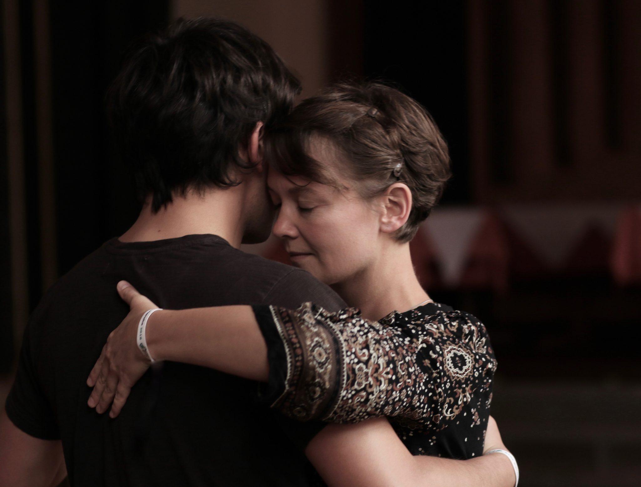 Milongas und Tango-Events in Staufen mit staufentango