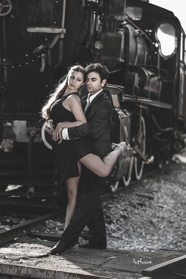 Tangokurse in Staufen bei Freiburg mit Özgür Demir